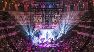 "Marillion: ""All One Tonight"" – Livealbum aus der Royal Albert Hall 2017"