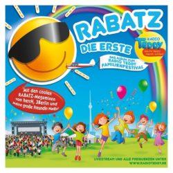 Radio Teddy Rabatz die Erste bei Amazon bestellen