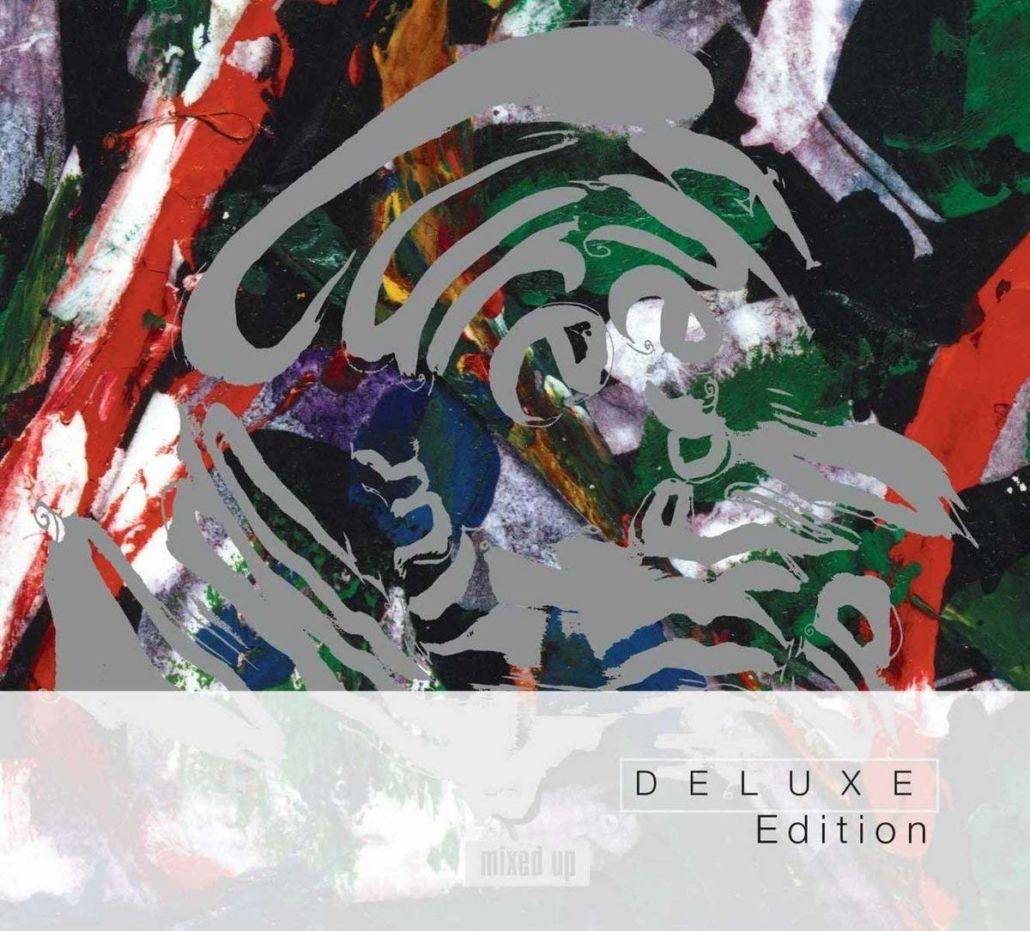 The Cure: Mixed Up – das Remix Album von 1990 mit vielen Erweiterungen