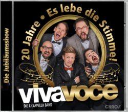 Viva Voce 20 Jahre - Es lebe die Stimme! bei Amazon bestellen