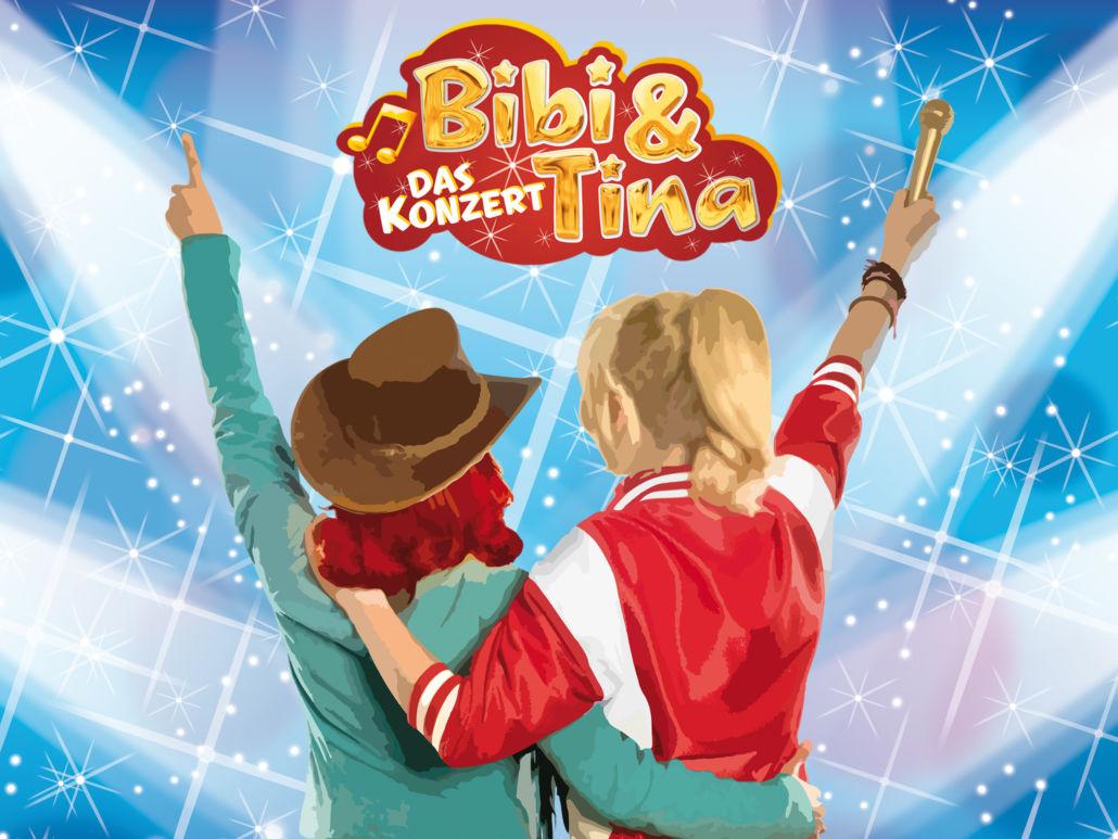 """Bibi und Tina: """"Das Konzert"""" als Musical Event in der Saarlandhalle"""
