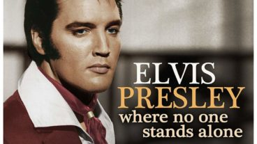 "Elvis Presley singt Gospelsongs: ""Where No One Stands Alone"""