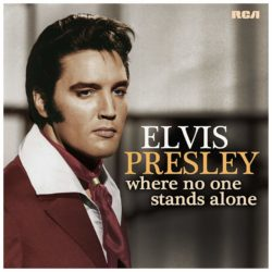 Elvis Presley Where No One Stands Alone bei Amazon bestellen