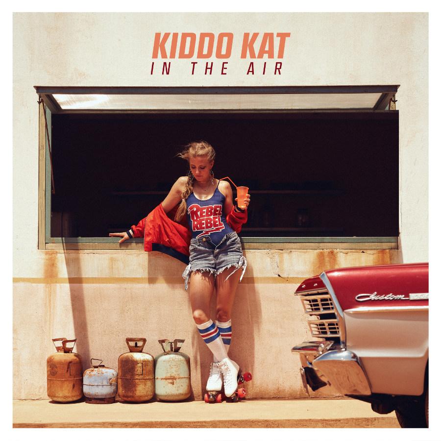 """Kiddo Kat – hier kommt das Video zur aktuellen Single """"In The Air"""""""