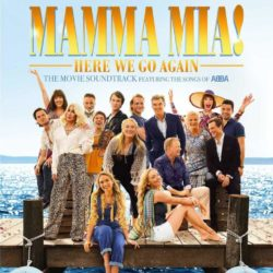 ABBA Mamma Mia! Here We Go Again bei Amazon bestellen