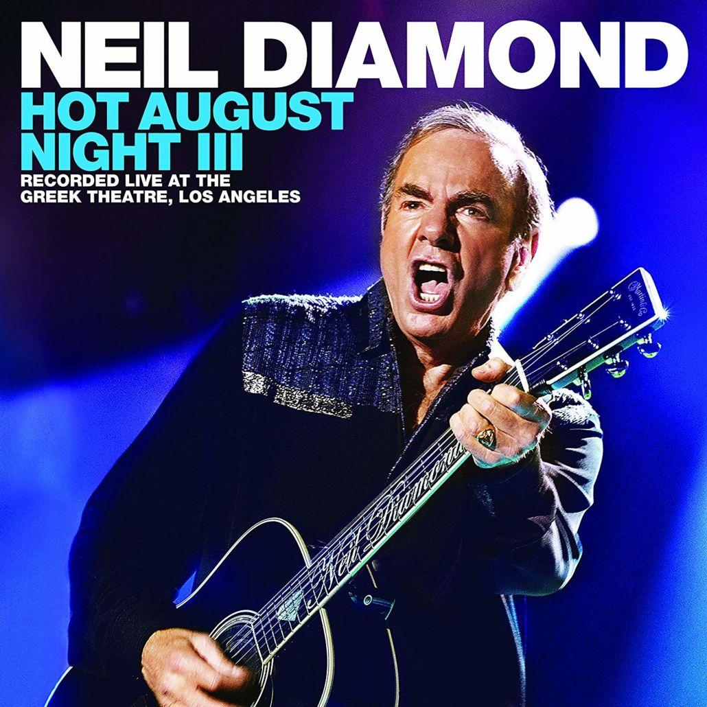 Neil Diamond:
