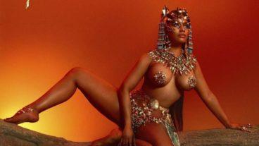 Nicki Minaj: Schluss mit pink