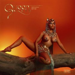 Nicki Minaj Queen bei Amazon bestellen