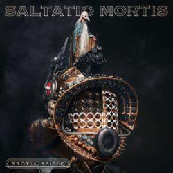 Saltatio Mortis Brot und Spiele bei Amazon bestellen