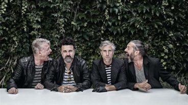 Kölner Rock-Quartett Stone Diamond bringt neues Album