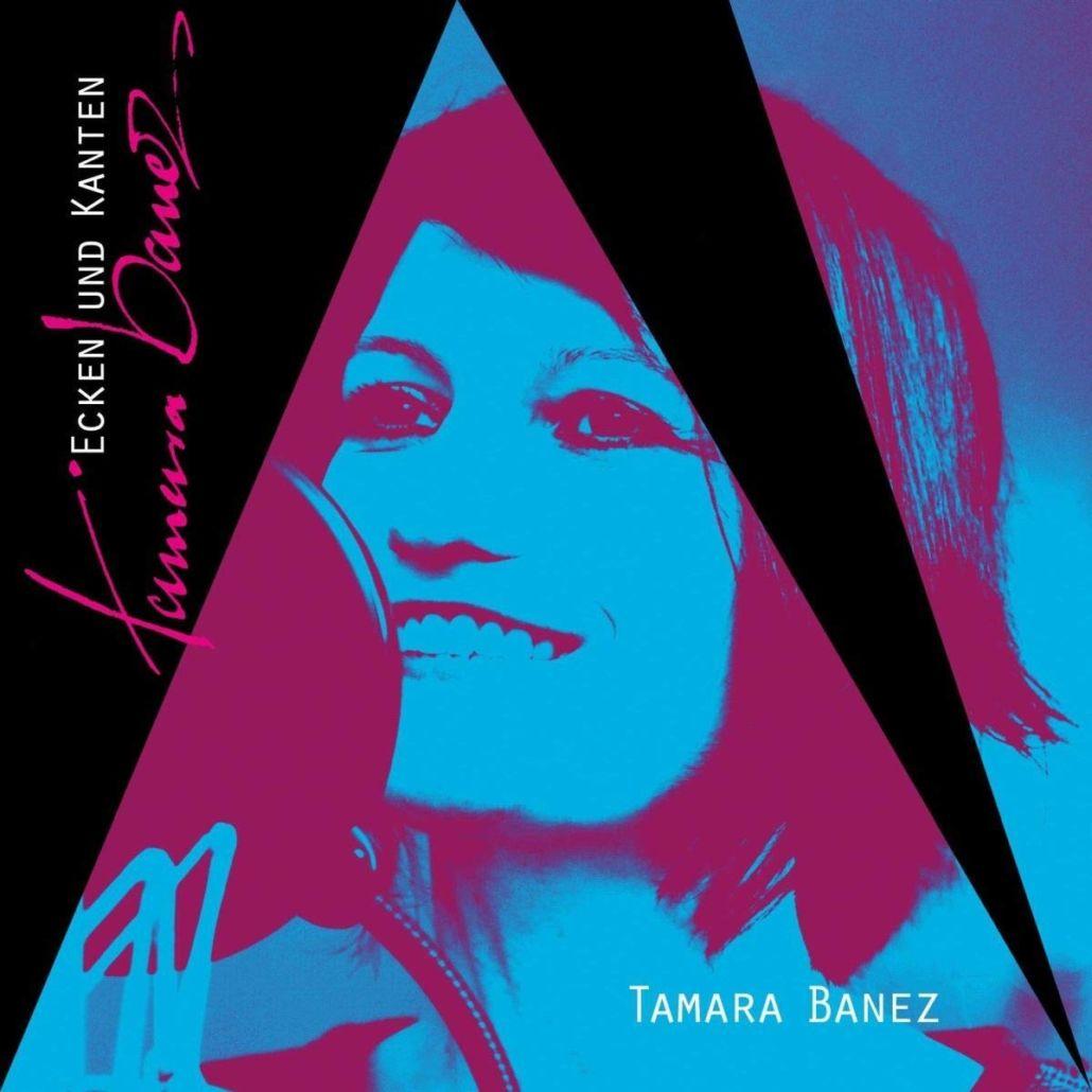 """Tamara Banez – eine Künstlerin mit """"Ecken und Kanten"""""""
