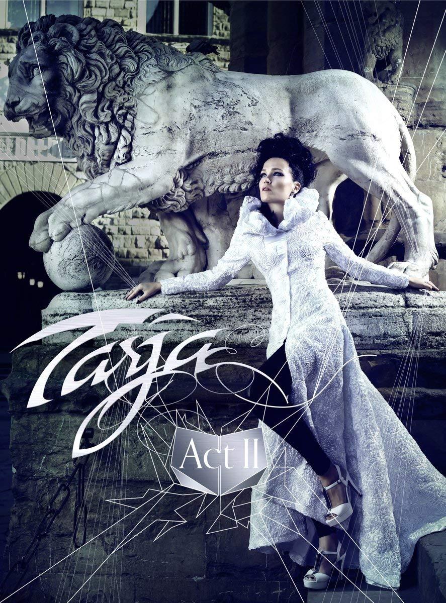 "Tarja: ""Act II"" – das neue Livealbum"