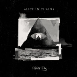 Alice In Chains Rainier Fog bei Amazon bestellen