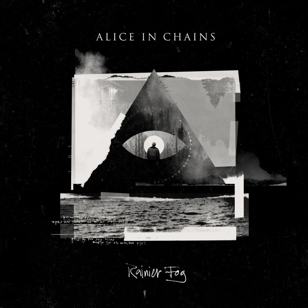 Alice in Chains huldigen mit