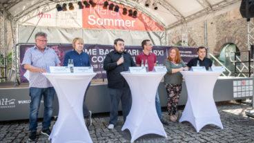200 Jahre Karl Marx – im Geburtsort Trier gibt es ein Comedy Musical