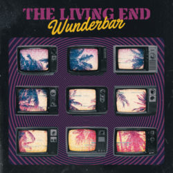 The Living End Wunderbar bei Amazon bestellen