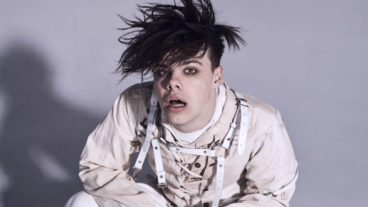 Anarchy in the U.K. – Yungblud in der Garage, London 13.09.2018