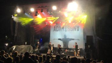 Rockaway Beach 2018 – das Punkfestival in Losheim am See – Konzertbericht