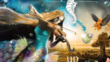 Ally The Fiddle: Progressive Violin Metal