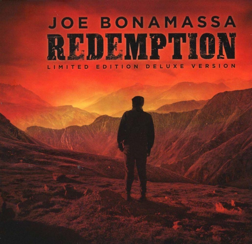 Joe Bonamassa – der Tausendsassa des Blues