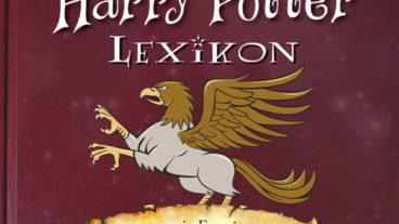 Harry Potter – Lexikon und Hintergründe vom riva Verlag