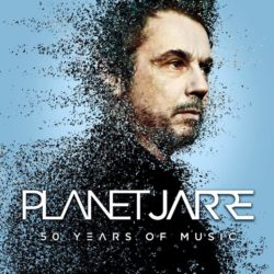 Jean-Michel Jarre Planet Jarre bei Amazon bestellen