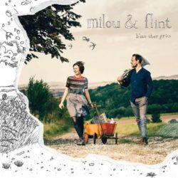 Milou & Flint blau über grün bei Amazon bestellen