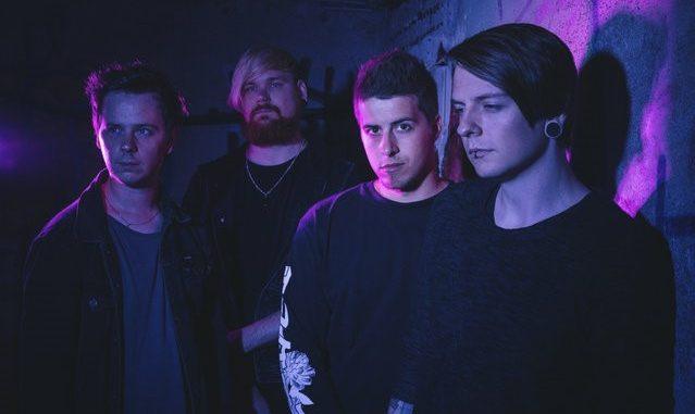 """Post-Hardcore Newcomer OUR MIRAGE: Debütalbum """"Lifeline"""""""