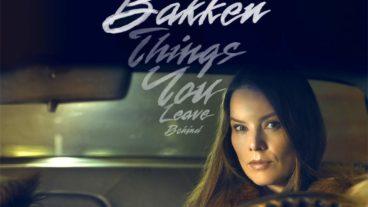 """Rebekka Bakken: """"Things You leave Behind"""" – Ergebnis eines Reifeprozesses"""