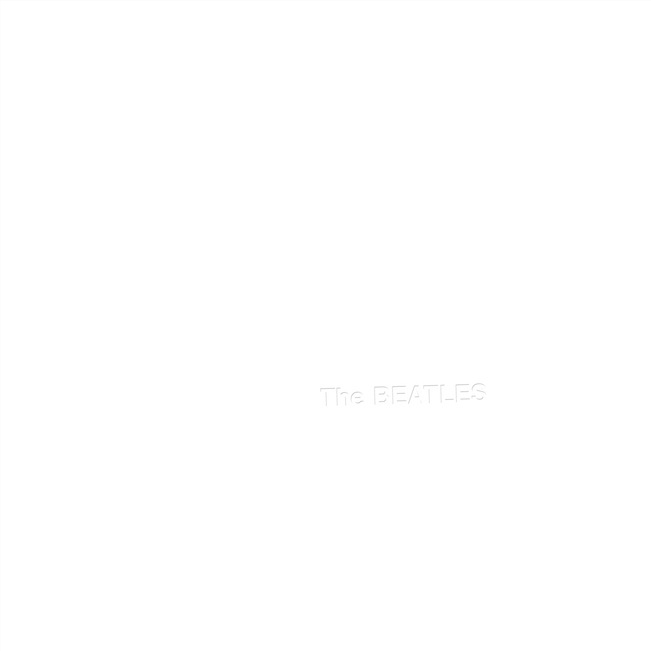 THE BEATLES – das weiße Album wird 50 und das gehört ordentlich gefeiert!