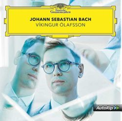 Víkingur Ólafsson Johnann Sebastian Bach bei Amazon bestellen