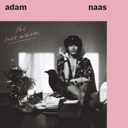 Adam Naas The Love Album bei Amazon bestellen