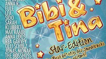 Bibi und Tina – die Hits aus den Filmen neu vertont