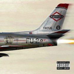 Eminem Kamikaze bei Amazon bestellen
