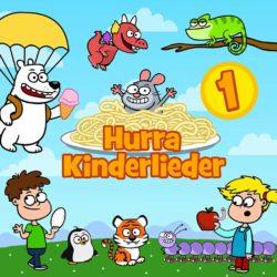 Kai Hohage Hurra Kinderlieder 1 bei Amazon bestellen