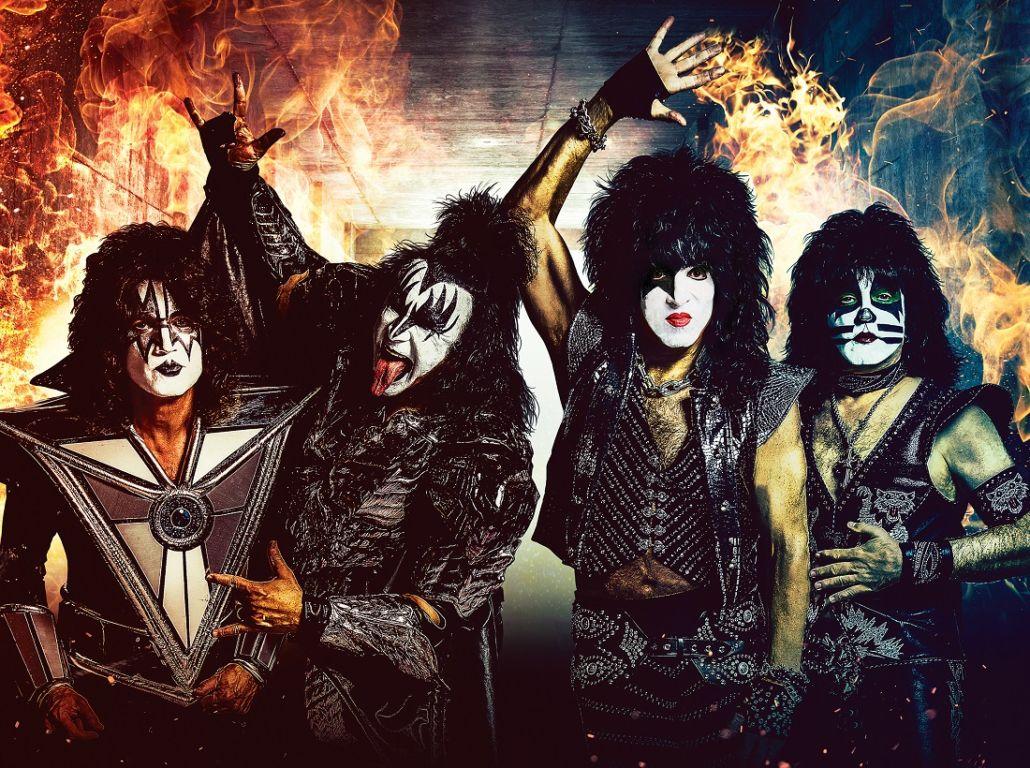 Kiss Tour 2020 Deutschland Tickets Vorverkauf