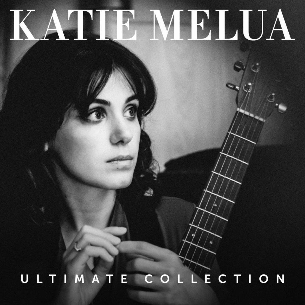 """Katie Melua – """"Ultimate Collection"""" mit zwei neuen Titeln"""