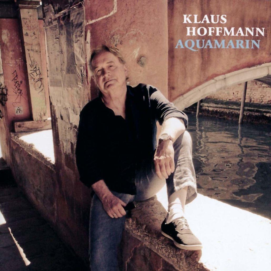 Klaus Hoffmann schlägt die Brücke von Berlin nach Paris