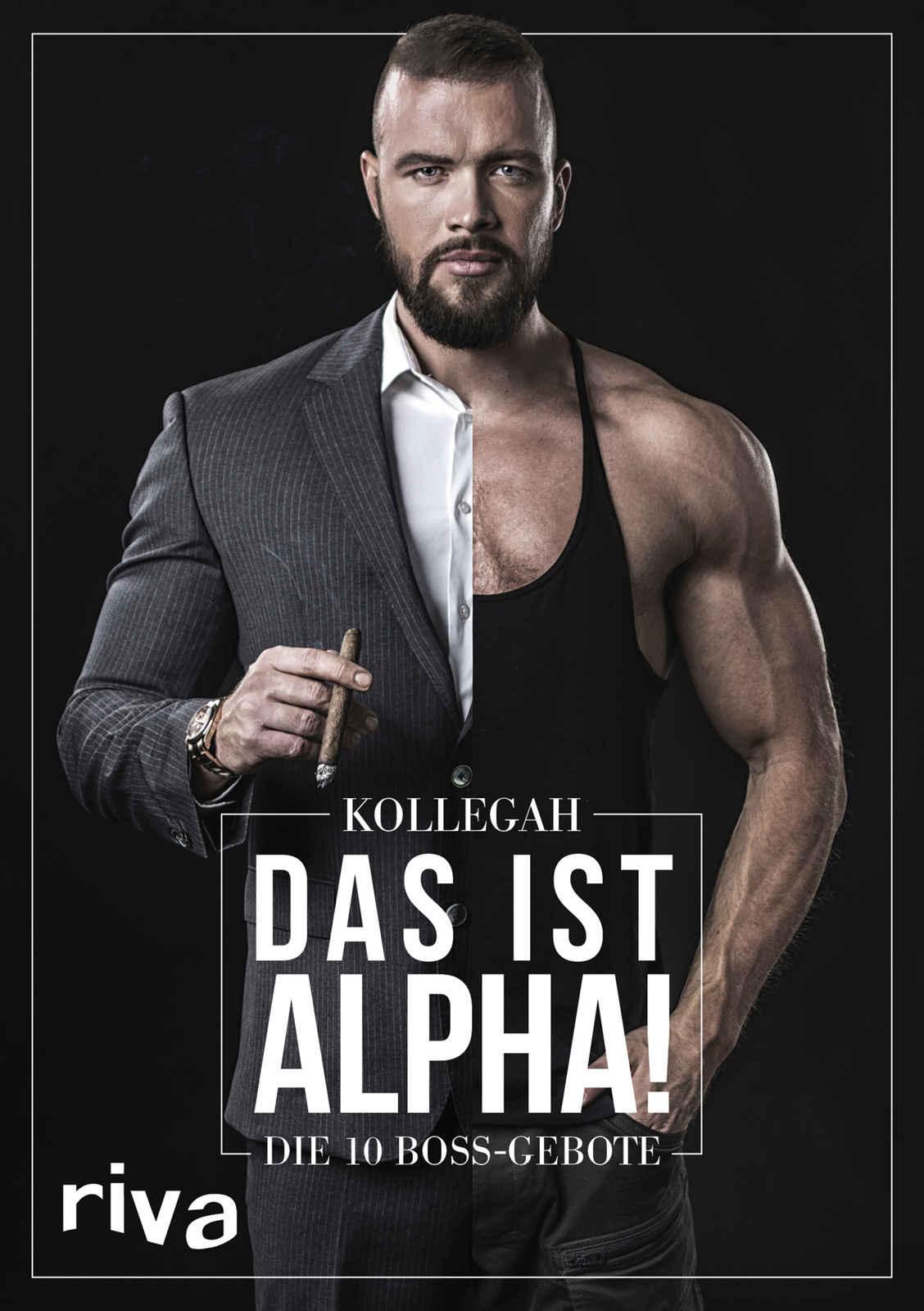 Kollegah erklärt: So wird man zum Alphatier