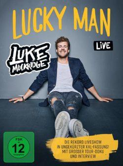 Luke Mockridge Lucky Man bei Amazon bestellen