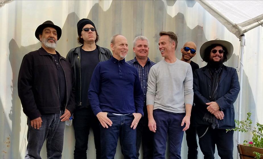 "MC50 feiern im Kölner Luxor 50 Jahre ""Kick Out The Jams"""