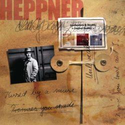 Peter Heppner Confessions & Doubts bei Amazon bestellen