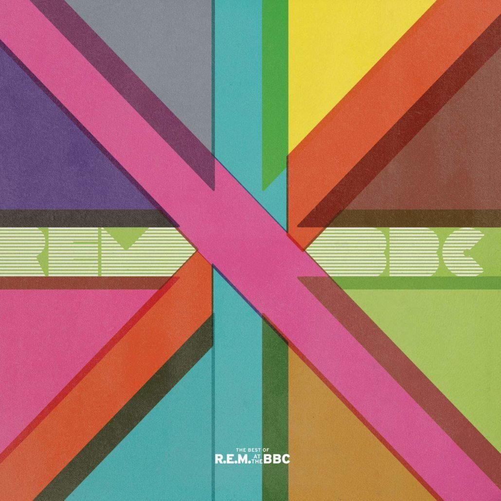 R.E.M. at the BBC – Seltene Studio- und Liveaufnahmen aus nahezu 25 Jahren
