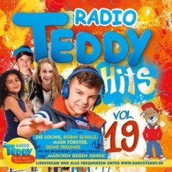 Radio Teddy Radio Teddy Hits Vol. 19 bei Amazon bestellen