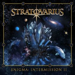 Stratovarius Enigma: Intermission 2 bei Amazon bestellen