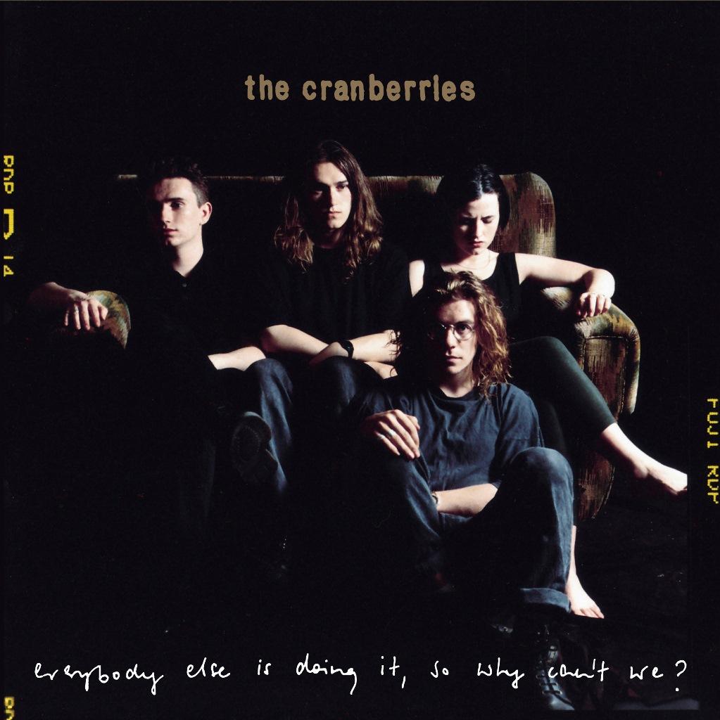 The Cranberries – 25th Anniversary Edition des Debütalbums
