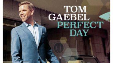 Tom Gaebel zelebriert den perfekten Tag