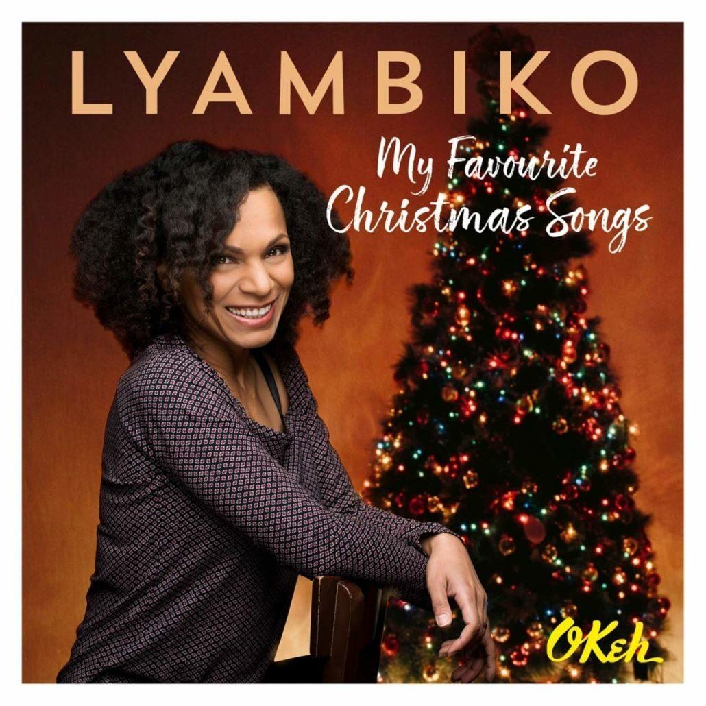 Lyambiko interpretiert Weihnachtshits in farbenfrohem Akustik-Pop