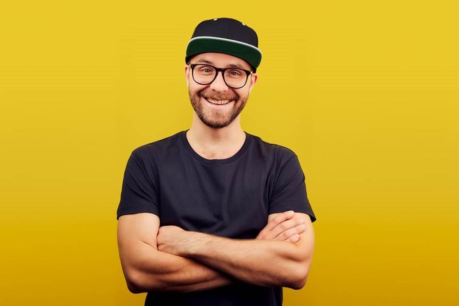 """Mark Forster: neue Single """"Einmal"""", neues Album """"Liebe"""""""
