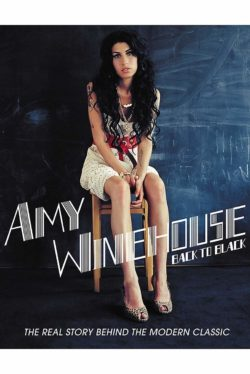 Amy Winehouse Back To Black bei Amazon bestellen